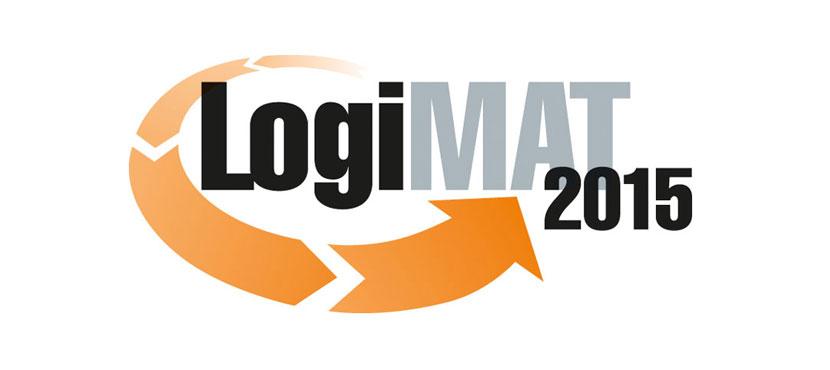 Erfahrungsbericht über die Teilnahme an der LogiMAT 2015