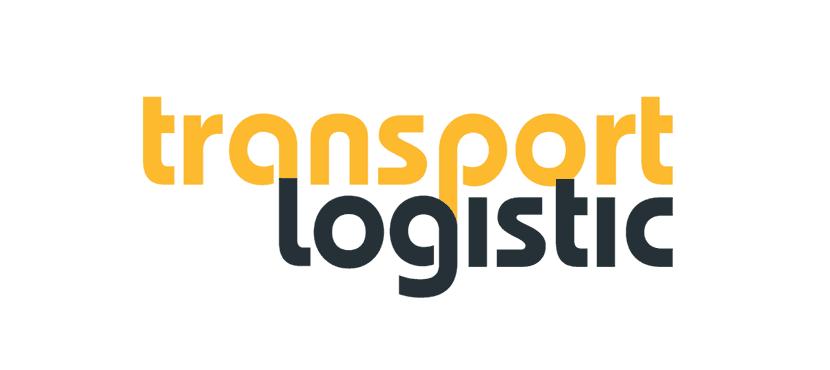 Standparty auf der transport logistic